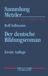 Der deutsche Bildungsroman