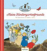 Die Wurzelkinder: Meine Kindergartenfreunde