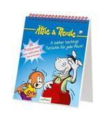 Äffle & Pferdle - A subber luschtigs Sprüchle für jede Woch!