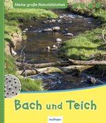 Meine große Naturbibliothek: Bach und Teich