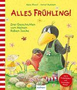 Der kleine Rabe Socke: Alles Frühling!