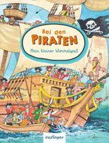 Mein kleiner Wimmelspaß: Bei den Piraten