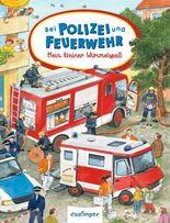 Mein kleiner Wimmelspaß: Bei Polizei und Feuerwehr, VE 5 Expl.