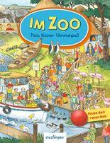 Mein kleiner Wimmelspaß: Im Zoo, VE 5 Expl.