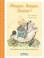 Hoppe, hoppe Reiter!