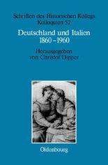 Deutschland und Italien 1860-1960