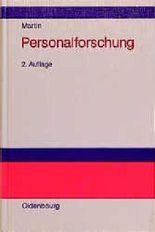 Personalforschung
