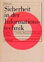 Sicherheit in der Informationstechnik