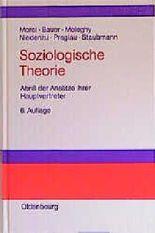 Soziologische Theorie