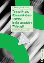 Telematik- und Kommunikationssysteme in der vernetzten Wirtschaft