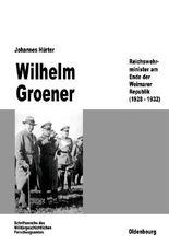 Wilhelm Groener