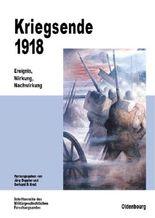 Kriegsende 1918