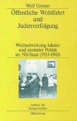 Öffentliche Wohlfahrt und Judenverfolgung