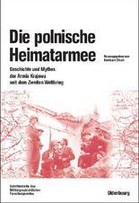 Die polnische Heimatarmee