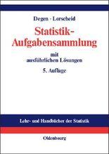 Statistik-Aufgabensammlung<br>mit ausführlichen Lösungen