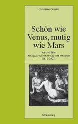 Schön wie Venus, mutig wie Mars
