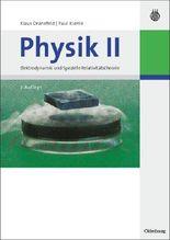 Physik I-IV / Physik II