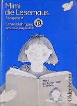 Schreiblehrgang - Schulausgangsschrift