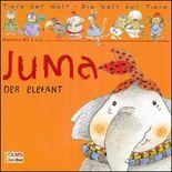 Juma, der Elefant