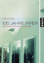 100 Jahre Piper