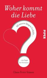 Woher kommt die Liebe?