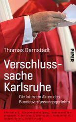 Verschlusssache Karlsruhe