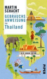 Gebrauchsanweisung für Thailand