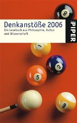 Denkanstöße 2006
