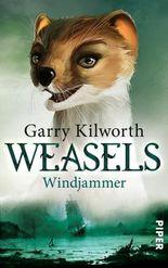 Weasels 03 - Windjammer