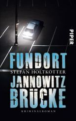 Fundort Jannowitzbrücke