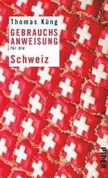 Gebrauchsanweisung für die Schweiz