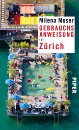 Gebrauchsanweisung für Zürich