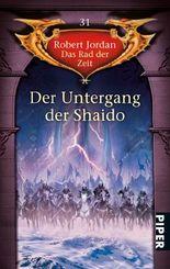 Der Untergang der Shaido