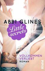 Little Secrets - Vollkommen verliebt
