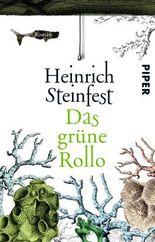 Das grüne Rollo