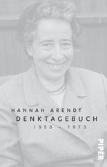 Denktagebuch: 1950 - 1973