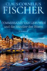 Commissaris van Leeuwen und die Händler des Bösen
