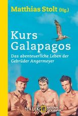 Kurs Galapagos