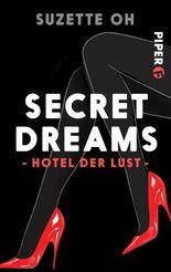 Secret Dreams – Hotel der Lust