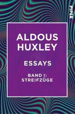 Essays – Band I: Streifzüge