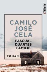 Pascual Duartes Familie