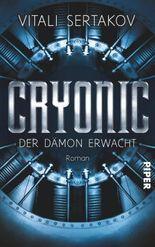 Cryonic - Der Dämon erwacht