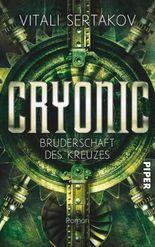 Cryonic - Bruderschaft des Kreuzes