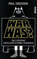 War was?