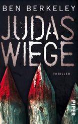 Judaswiege: Thriller (Sam Burke und Klara Swell 1)
