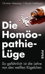 Die Homöopathie-Lüge: So gefährlich ist die Lehre von den weißen Kügelchen