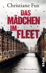 Das Mädchen im Fleet: Ein Bestatterkrimi (Theo-Matthies-Reihe 4)
