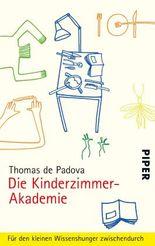 Die Kinderzimmer-Akademie: Für den kleinen Wissenshunger zwischendurch