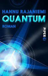 Quantum: Roman (Quantum, Band 1)