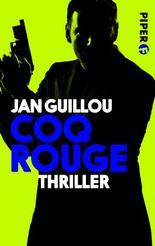 Coq Rouge: Thriller (Coq-Rouge-Reihe)
